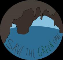 Questo è il logo del nostro progetto, pensato e disegnato direttamente dai nostri designer