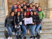 Il Team Garibaldi's watchers