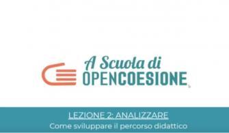 ASOC1920 - Webinar Lezione 2 Analizzare