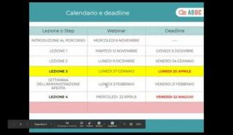 ASOC1920 Webinar EXTRA per DOCENTI, STUDENTI E RETI TERRITORIALI