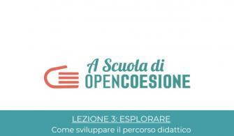 ASOC1920 - Webinar Lezione 3 Esplorare
